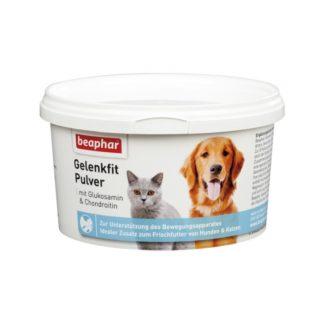 Добавка за кучета и котки BEAPHAR JOINT CARE POWDER за стави, 300 g