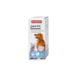 Добавка за кучета и котки BEAPHAR JOINT CARE LIQUID за стави, 35 ml