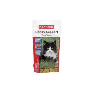 Лакомство за котки BEAPHAR KIDNEY BITS за бъбреци, 35 g