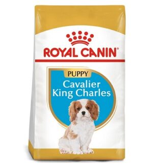 Суха храна ROYAL CANIN CAVALIER KING CHARLES PUPPY за кавалер кинг чарлз до 12 м, 1.5 kg