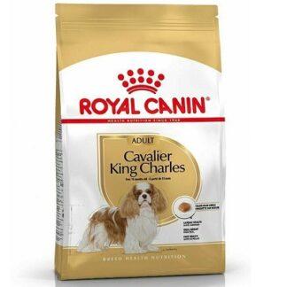 Суха храна ROYAL CANIN CAVALIER KING CHARLES ADULT за кавалер кинг чарлз над 12 м, 1.5 kg
