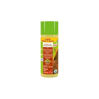 Течна добавка с желязо SERA FLORE 2 FERRO, 250 ml