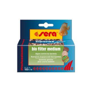 Филтърен материал SERA SIPORAX ALGOVEC PROFESSIONAL, 35 g
