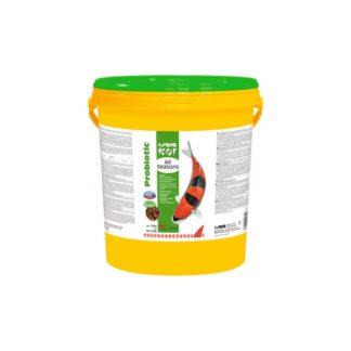 Пробиотична храна за кои SERA KOI ALL SEASONS PROBIOTIC, 7 kg