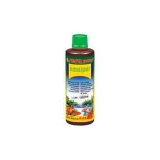 Препарат срещу болести SERA POND OMNIPUS S, 5000 ml