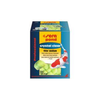 Филтърен материал за механична филтрация SERA POND CRYSTAL CLEAR PROFESSIONAL, 350 g