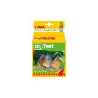 Тест SERA CO2