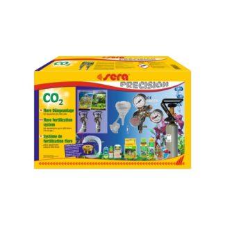 Система за наторяване SERA FLORE CO2 за аквариум до 400 л