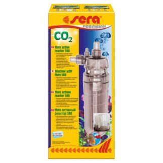 Активен реактор SERA FLORE CO2 500