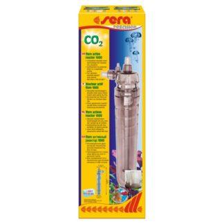 Активен реактор SERA FLORE CO2 1000