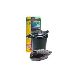 Комплект езерен биофилтър SERA POND FIL BIOACTIVE KIT 6000
