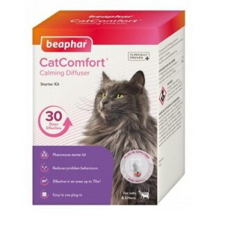 Успокояващ дифузер BEAPHAR CATCOMFORT CALMING DIFFUSER, 48 ml