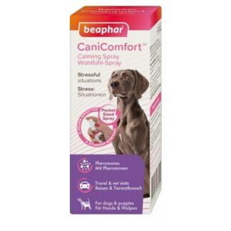 Успокояващ спрей BEAPHAR CANICOMFORT CALMING SPRAY, 30 ml