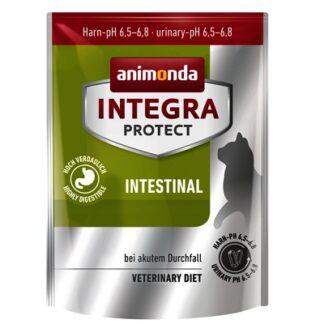Суха храна INTEGRA PROTECT INTESTINAL за котки с диария и стомашно разстройство, 300 g