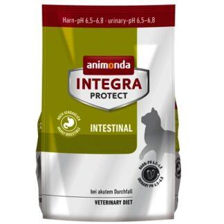 Суха храна INTEGRA PROTECT INTESTINAL за котки с диария и стомашно разстройство, 1.2 kg