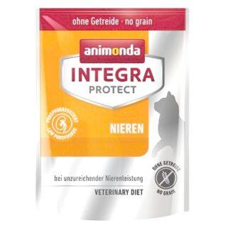 Суха храна INTEGRA PROTECT NIEREN за котки с бъбречна недостатъчност, 300 g