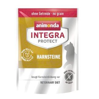 Суха храна INTEGRA PROTECT HARNSTEINE за котки с уринарни проблеми, 300 g