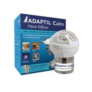Дифузер с феромони ADAPTIL CALM, с пълнител, 48 ml