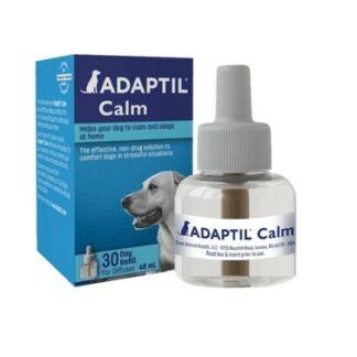 Пълнител за дифузер с феромони ADAPTIL CALM, 48 ml