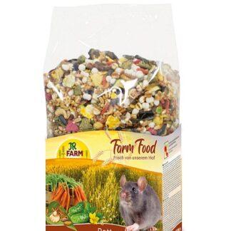Храна за плъхчета JR Farm FOOD RAT, 500 g
