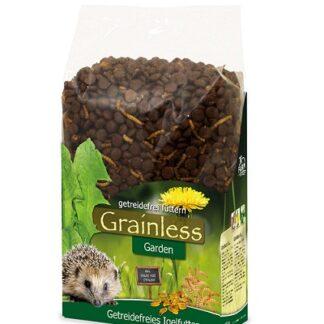 Храна за таралежи без зърно JR FARM GRAINLESS HEDGEHOG, 750 g