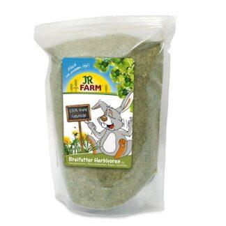 Каша за гризачи JR FARM MASH FOR HERBIVORES, 200 g