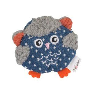 Играчка за котки CAMON AG041/C OWL WITH CATNIP