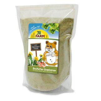 Каша за гризачи JR FARM MASH FOR GRANIVORES, зърноядни, 200 g