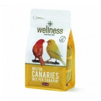 Храна за канари PADOVAN WELLNESS CANARIES, 1 kg